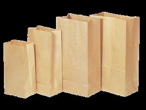 Каталог бумажных мешков
