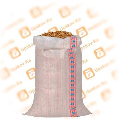 Полипропиленовые мешки оптом от производителя
